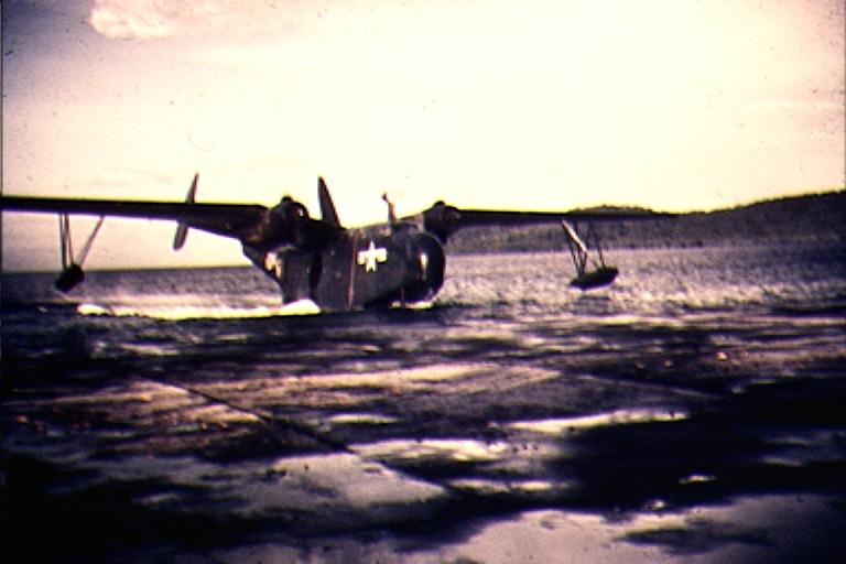 Arrival Seaplane