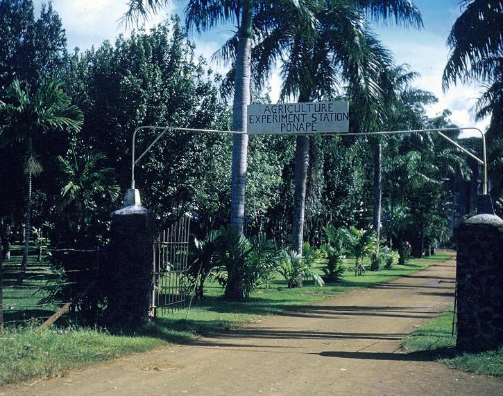 Ag Station